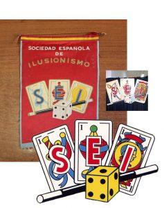sociedad española de ilusionismo